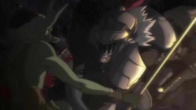 Goblin slayer episódio - 01