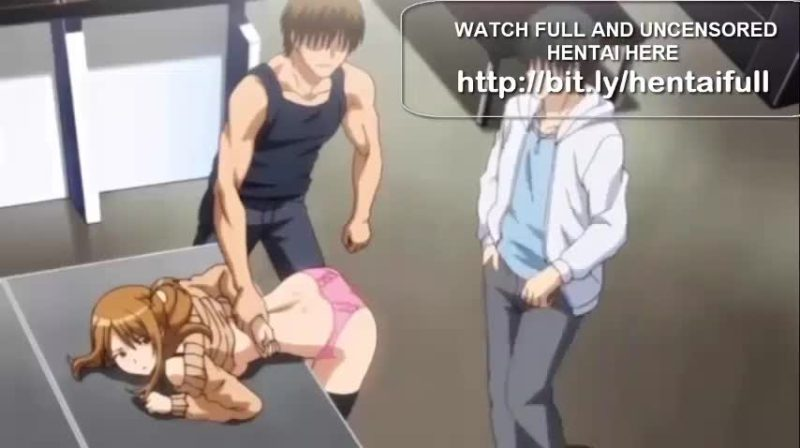 Japanese 3d Hentai Uncensored