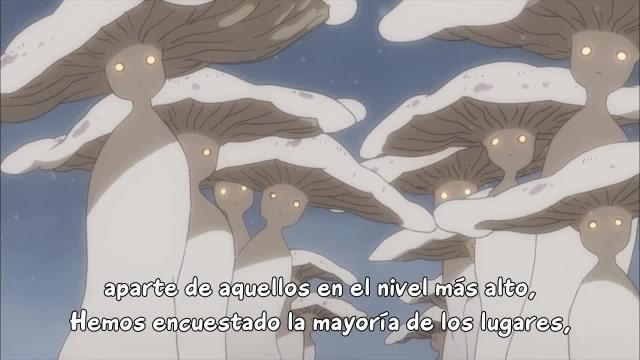 Shoujo shuumatsu ryokou cap 12 sub that is last español,,