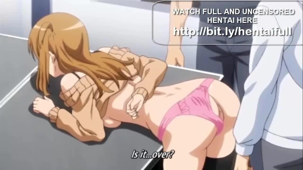 Uncensored Hentai Sex Scenes